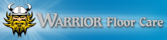 Warrior Floor Care Logo